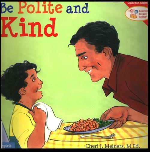 Polite Children